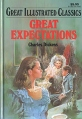 Great Expectations Серия: Wordsworth Classics артикул 10590p.